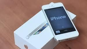 iphone 5 white 16 gb locked to telus great condition Windsor Region Ontario image 1