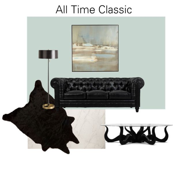 All Time Classic by alice-in-designland on Polyvore featuring interior, interiors, interior design, home, home decor, interior decorating, DwellStudio, Mina Victory and Benson-Cobb Studios