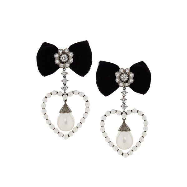 Mitra Heart Earrings ❤ liked on Polyvore featuring jewelry, earrings, heart-shaped jewelry, heart jewelry, heart shaped earrings, earring jewelry and heart jewellery