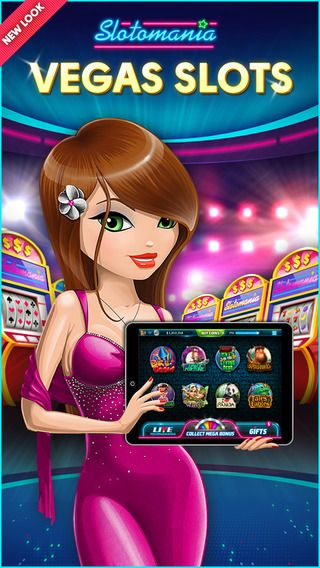 vegas slots, nice online slot machine, nice online casino game, nice game graphic, nice game illustration
