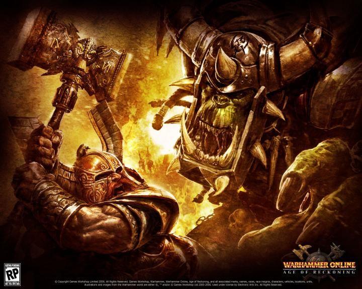 1920x1080px Dwarf Wallpaper Wallpapersafari Fantasy Dwarf Warhammer Fantasy Illustration