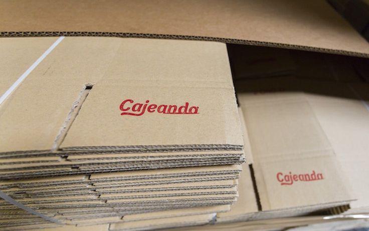 Cajas de cartón y/o embalaje