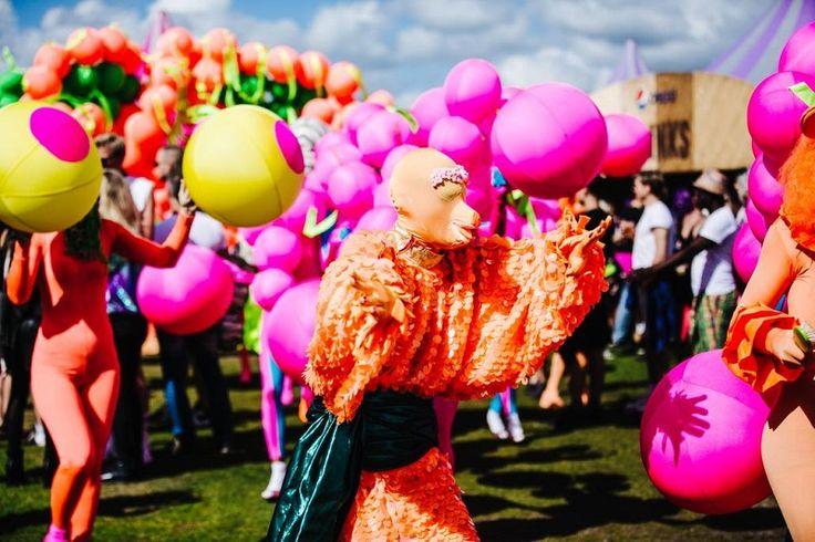 O Festival Milkshake, criado na Holanda pela produtora Air Events com o intuito de celebrar a diversidade, promovendo valores de amor, respeito, tolerância e liberdade, ganha sua primeira edição nacional no dia 16 de junho, sexta-feira. Eleito pela NBC News como um dos mais libertários festivais...