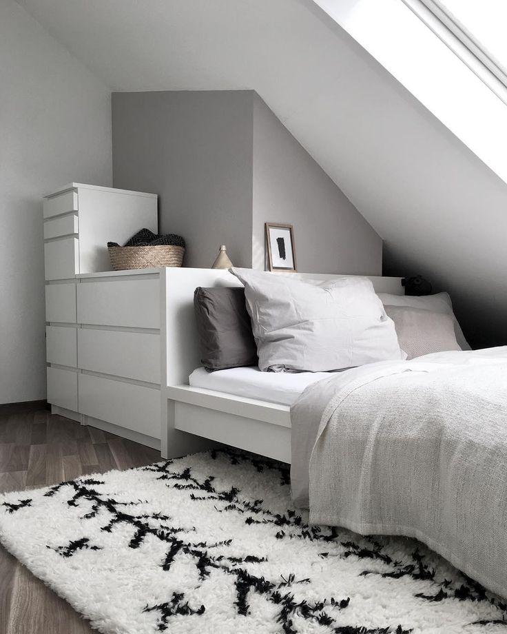 Die besten 25+ Schlafzimmer kommode weiss Ideen auf Pinterest ...