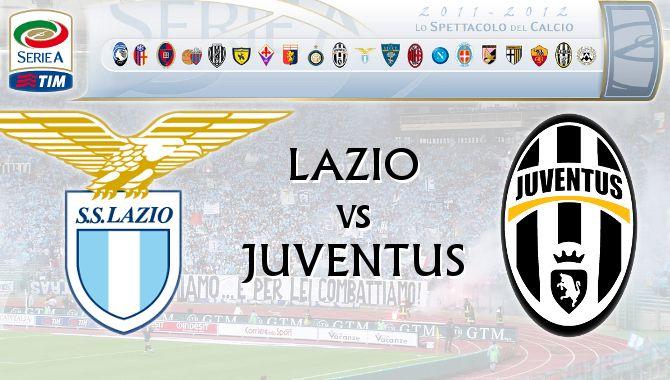 Agen SBOBET : Adu Ketajaman Pada Pekan Ke-12 Liga Italia, Lazio Ditantang Juventus