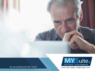 COMPROBANTE FISCAL DIGITAL. ¿Qué método de pago se debe registrar en el CFDI versión 3.3, por el valor total de la operación en el caso de pago en parcialidades o diferido? Se debe registrar la clave PPD (Pago en parcialidades o diferido) del catálogo c_MetodoPago, publicado en el Portal del SAT. En MYSuite, contamos con personal altamente capacitado para auxiliarle en la facturación electrónica de su empresa. http://www.mysuitemex.com/ #facturación