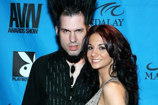 Wayne and Tera Wray Static