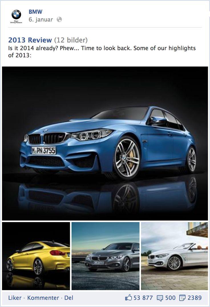 http://facebook.com/BMW