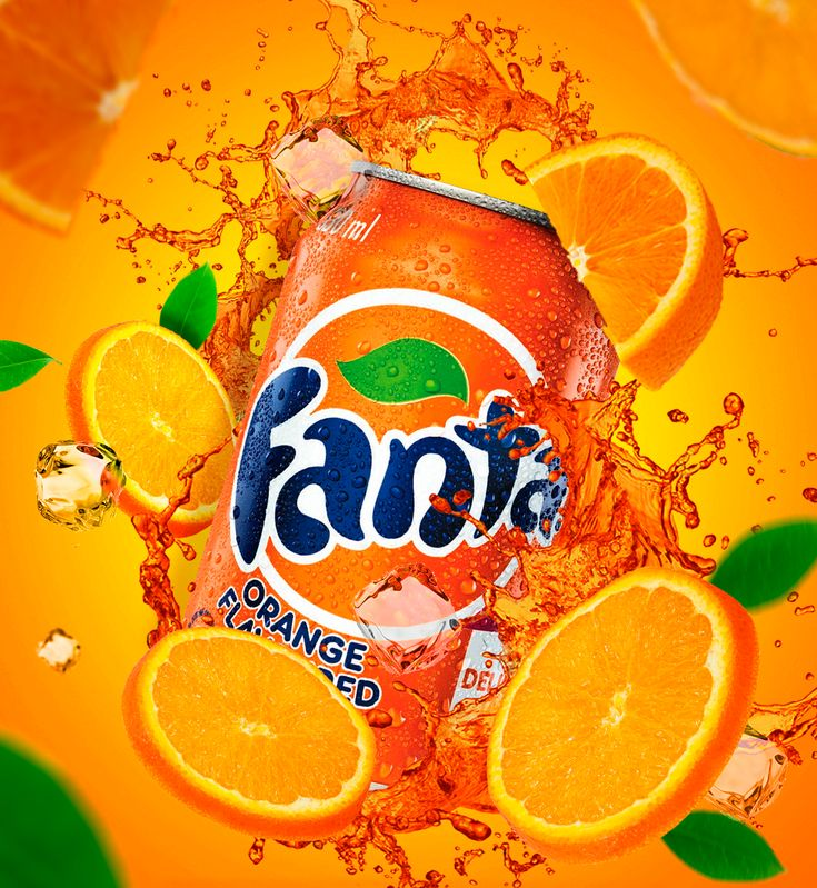 25+ best ideas about Fanta logo on Pinterest | Fanta ... - photo#19