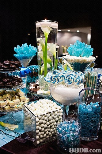 Candy Buffet / Sweet Reception