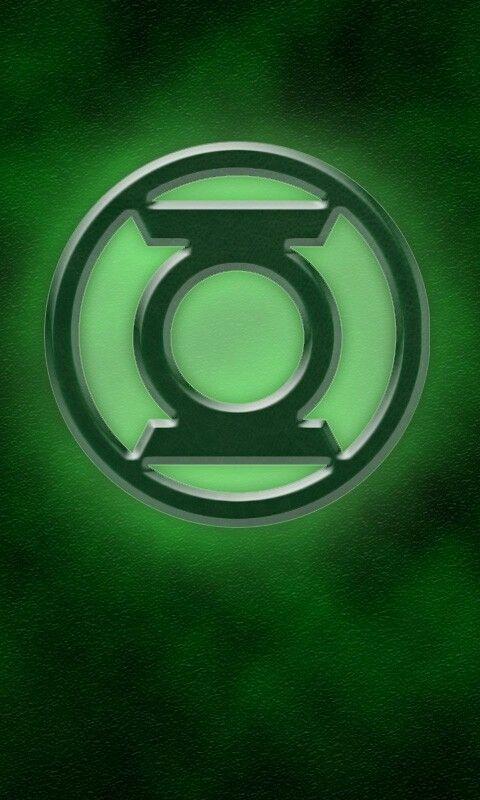 retro green lantern wallpaper - photo #21