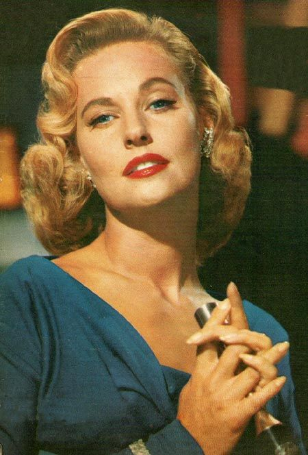This Photo Was Uploaded By Scalphunterfire Lola Albright -4255