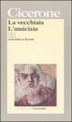 Prezzi e Sconti: La #vecchiaia l'amicizia marco tullio  ad Euro 7.65 in #Garzanti #Media libri letterature