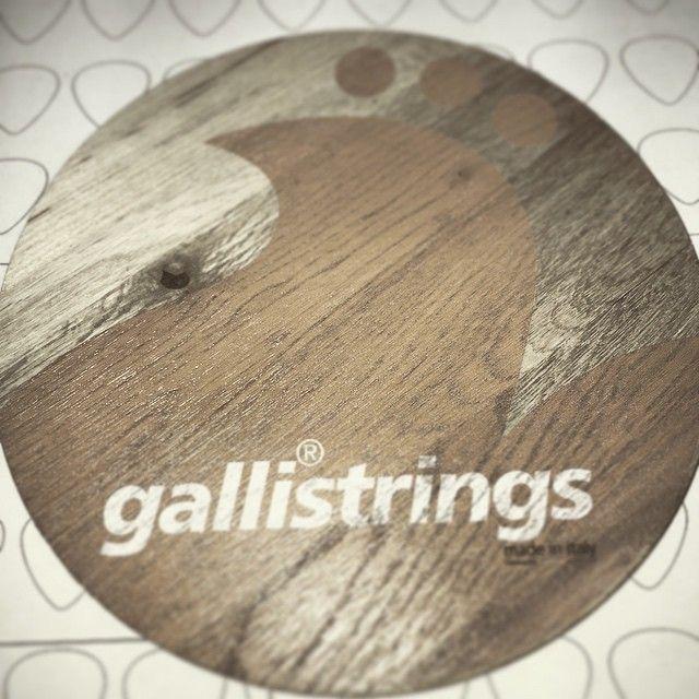 galli strings wood