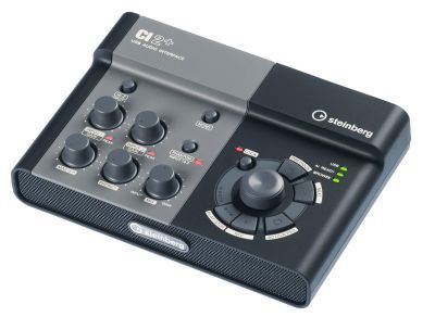Steinberg - STEINBERG CI2+ - USB 2.0 Ses Kartı