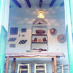 Casa+rural,+rústico,+bohemio,+idílico,,+........+y+sólo+15+km+del+mar+!!+++Alquiler de vacaciones en Axarquía (Costa del Sol) de @homeaway! #vacation #rental #travel #homeaway