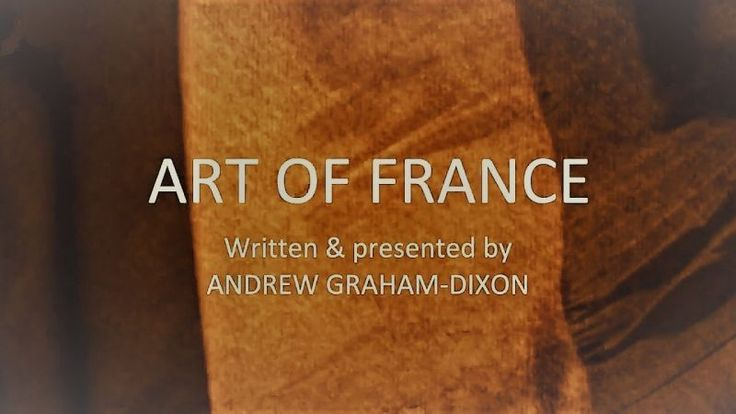Art of France