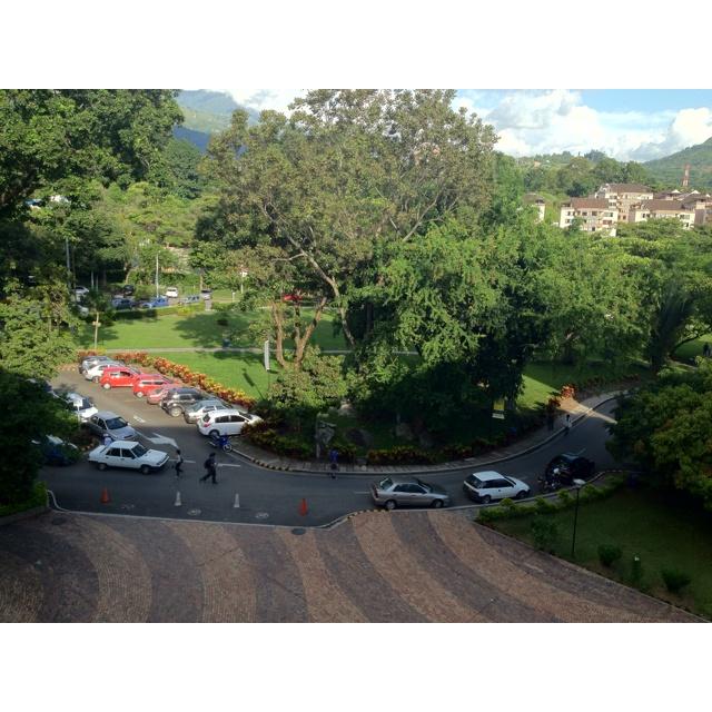 Campus USTA Floridablanca