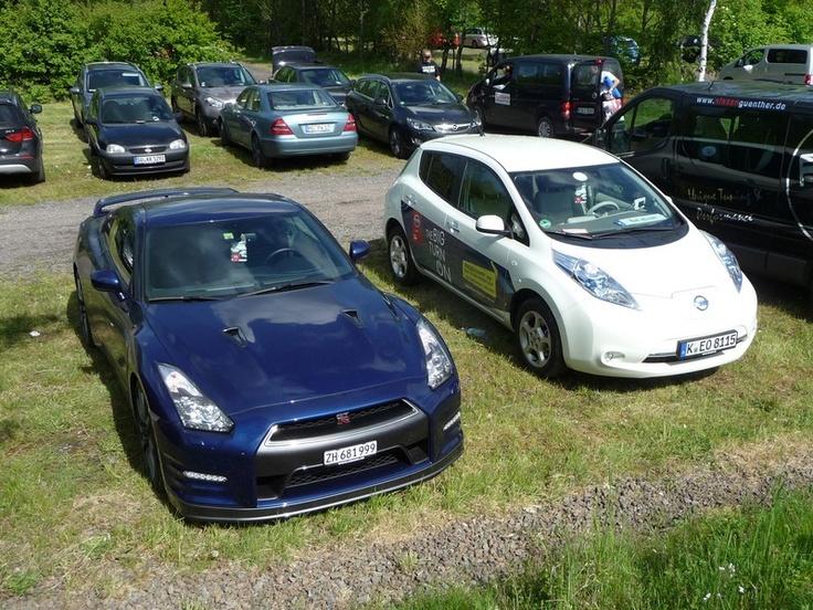 Nissan Leaf Test: Halbzeit und Zwischenfazit –