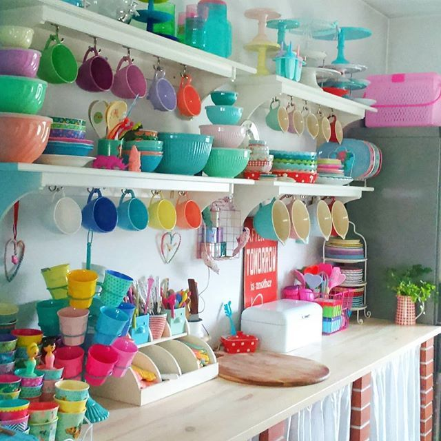 My kitchen  COLOROLII