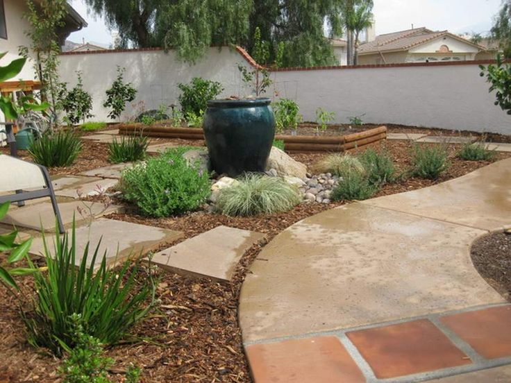 1000 images about yard ideas on pinterest outdoor for Backyard landscaping ideas san diego