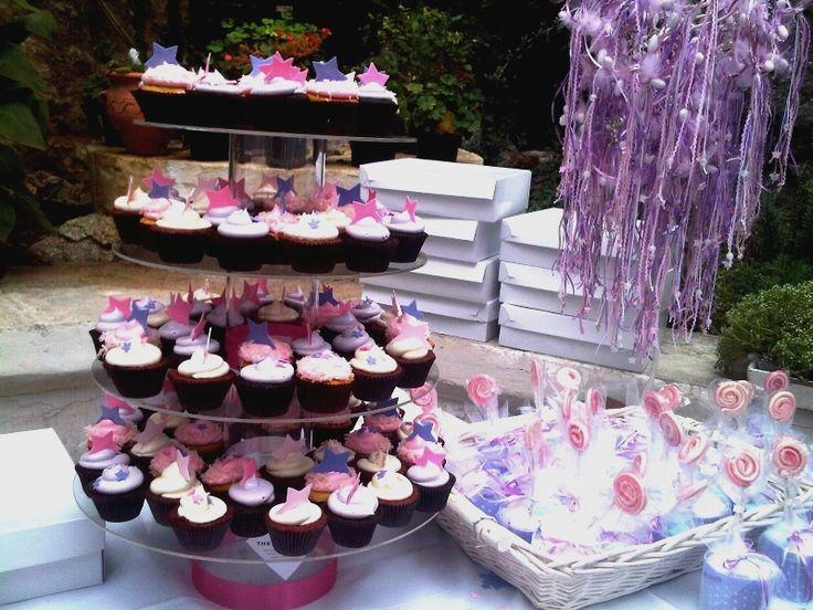 Lilac Candy bar