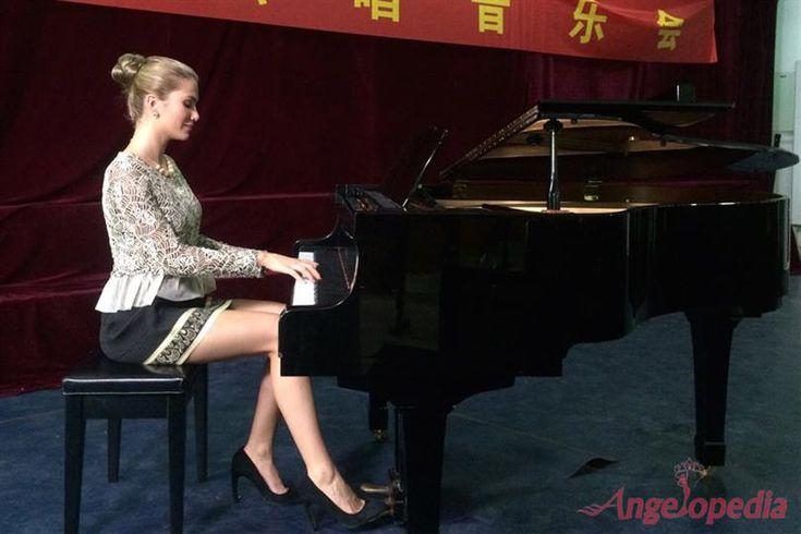 Miss World Organisation clarifies about Miss World 2015 Mireia Lalaguna Royo Talent Audition Round