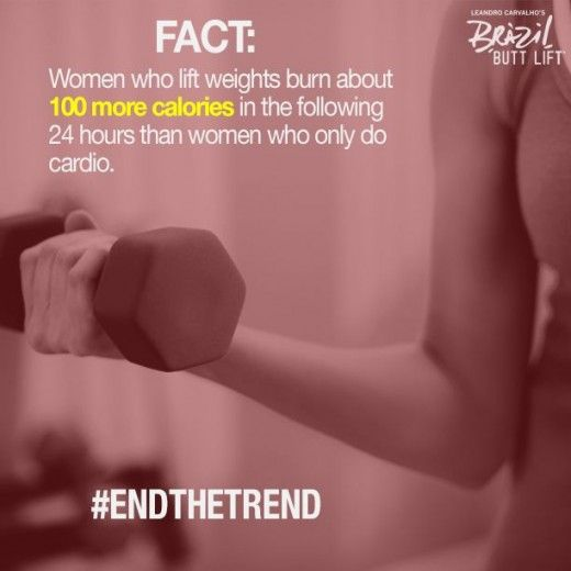 Weight training is proven to be one of the most effective fat loss methods for women. The benefits of weight training out weight any other exercise routine.