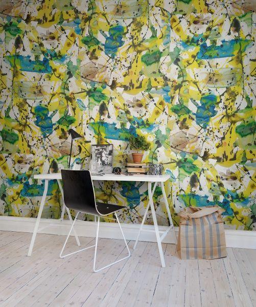 The Wallpaper Design Sam F By Frans Verschuren A Part Of His Designers Forum