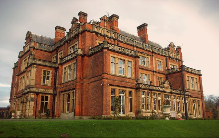 Rossington Hall, Doncaster