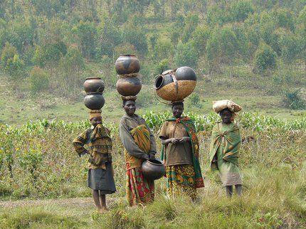 Ženy v Africe jsou na tom s právy lépe, než my v Čechách.