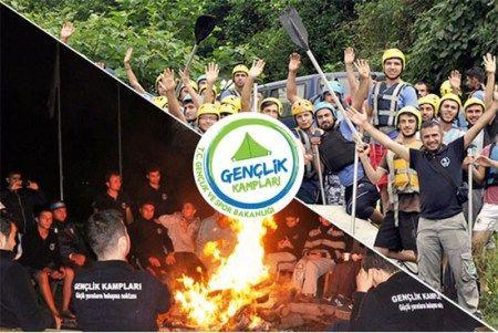 """Gençlik ve Spor Bakanlığı """"Uluslararası Gençlik Kampı"""" Başvurusu:  #GençlikKampı #YazKampı #GSB  http://www.tankutaslantas.com/genclik-ve-spor-bakanligi-uluslararasi-genclik-kampi-basvurusu/"""