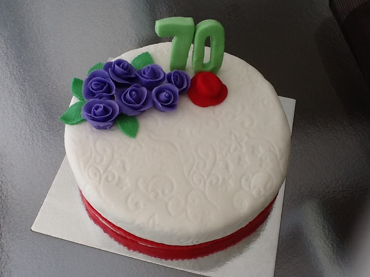Energetic 70th