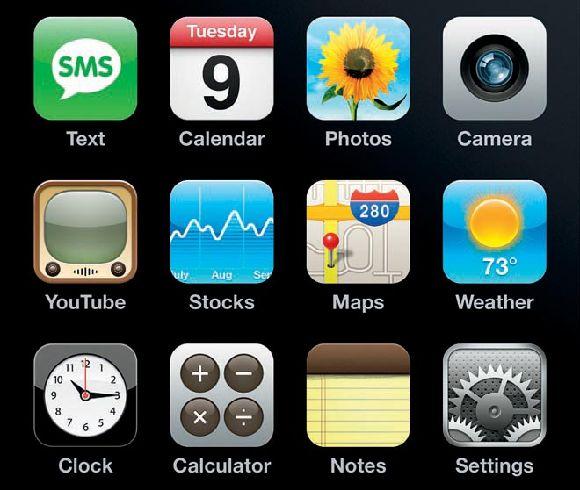 """si estas son las 12 mejores apps del 2013 para emprendedores.... ¡qué poco han cambiado las cosas en el último siglo"""""""