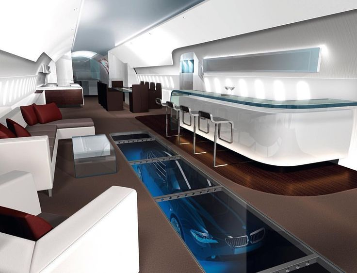 What do you think about this #concept design from @bmw for a #Boeing787 #Dreamliner ✈️? Comment below  #FlyVida