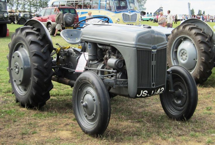Ford 9n Restored : Best images about ford n on pinterest