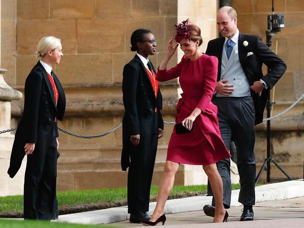 Prinzessin Eugenie Von York Die Schonsten Fotos Ihrer Hochzeit Prinzessin Eugenie Herzogin Kate Konigliche Hochzeit