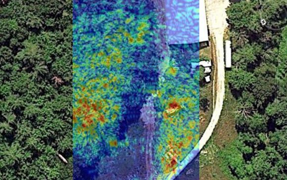 Build a $360 synthetic aperture radar with MIT's OpenCourseware