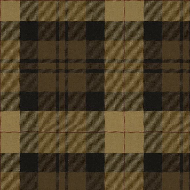kensall plaid chestnut onyx plaids fabric products. Black Bedroom Furniture Sets. Home Design Ideas