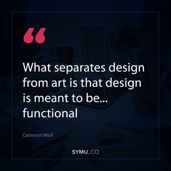So... what's the difference between design and art?