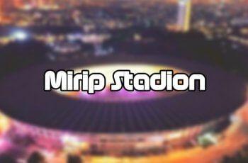 Tiga Stadion Indonesia Mirip Stadion Luar Negeri No 3 Keren Banget  Hal ini tentunya semakin meningkatkan kualitas stadion yang ada di indonesia, dari beberapa stadion stadion tersebut ada beberapa diantaranya desain yang sedikit menyerupai stadion yang berada di luar negeri.