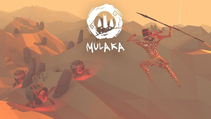 Mulaka Early Review | Indie Developed Action/Adventure Game | Releases February 27 2018