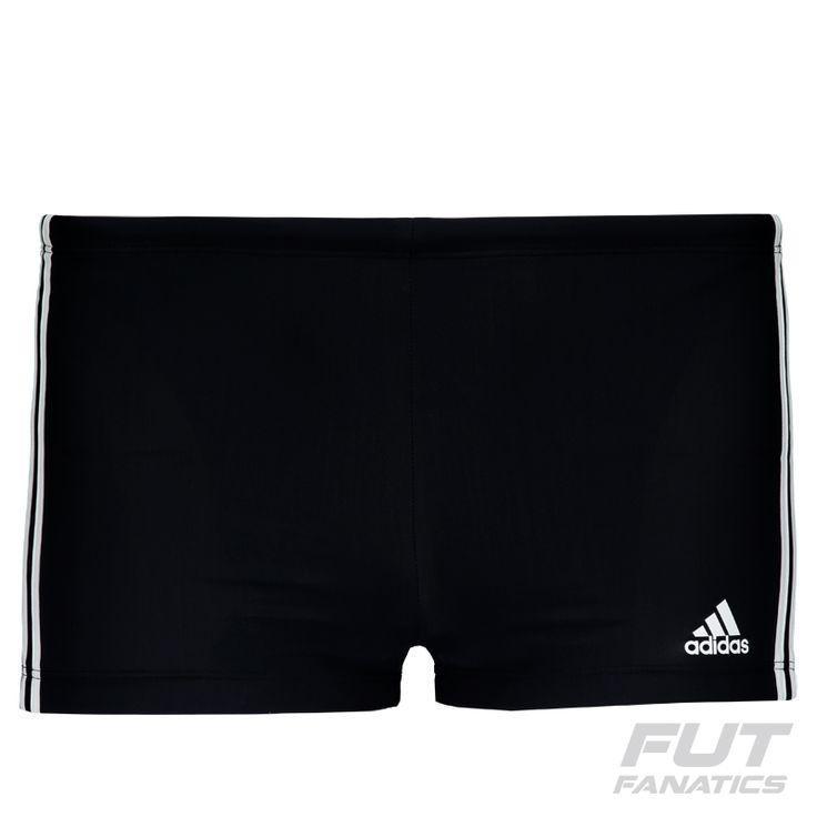 Sunga Boxer Adidas 3 Stripes Juvenil Somente na FutFanatics você compra agora Sunga Boxer Adidas 3 Stripes Juvenil por apenas R$ 89.90. Natação. Por apenas 89.90