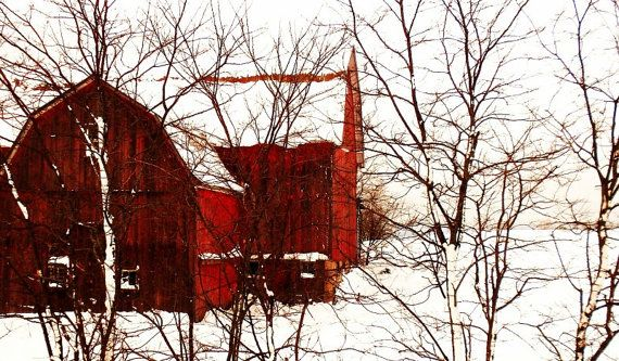 Hey, I found this really awesome Etsy listing at https://www.etsy.com/listing/180662669/barn-red-northern-michigan-leelanau
