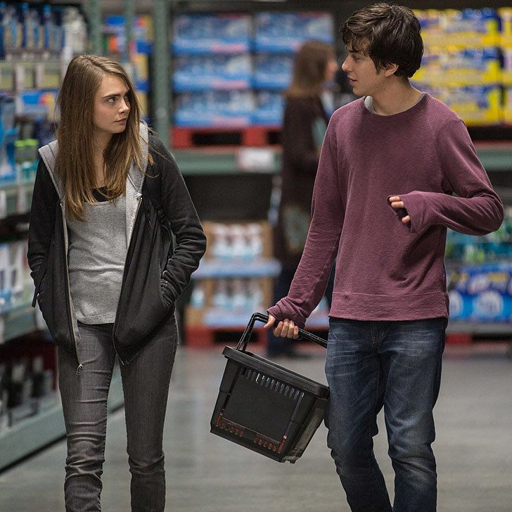 All the Pictures From Paper Towns, John Green's Next Big Adaptation: The trailer for Paper Towns is so sweet and we've been really excited to see more of the upcoming John Green adaptation.
