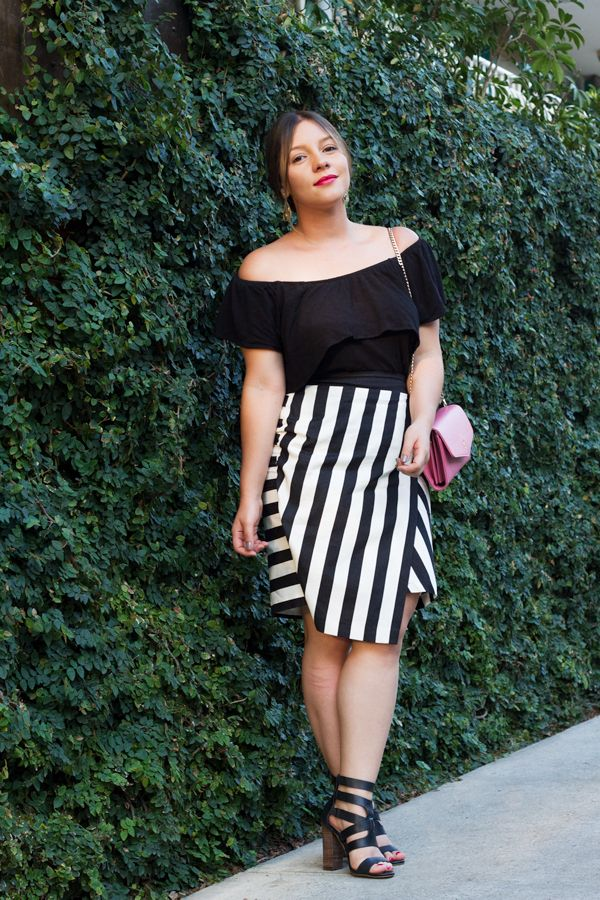 Almighty Fashion: Lovely Stripes