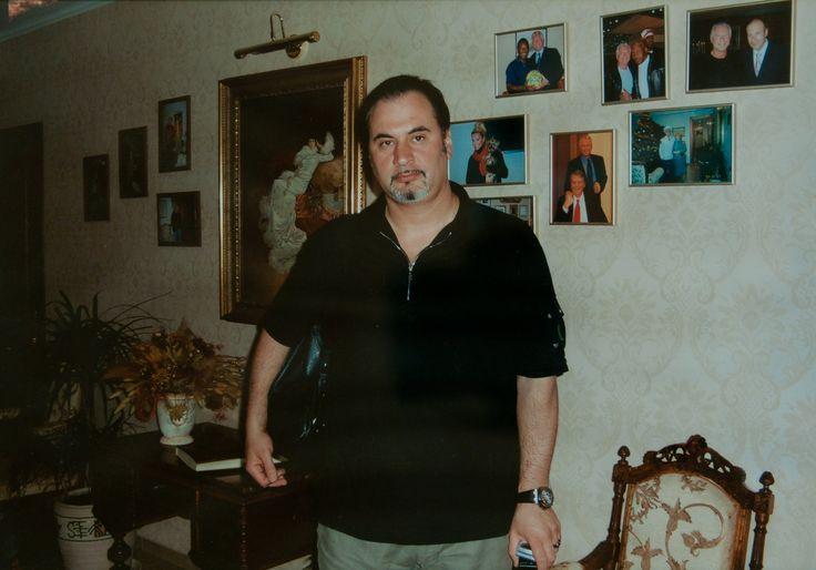 Валерий Меладзе у нас в гостях