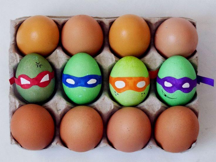 Oltre 25 fantastiche idee su lavoretti con le uova su for Oggetti per tartarughe
