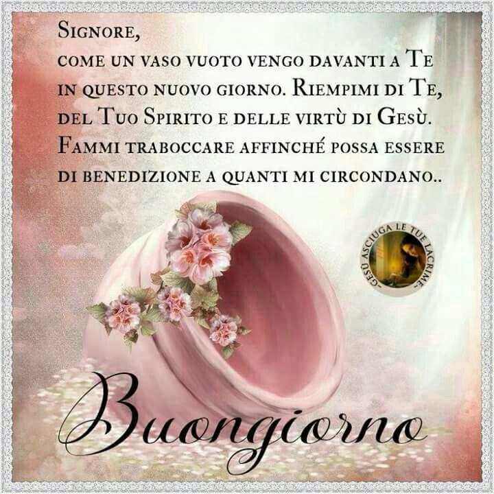 3196 Best Images About Buongiorno Buona Giornata Buona