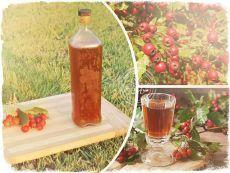 Настойка боярышника- бабушкино средство от 100 болезней!!! Польза и способы применения.